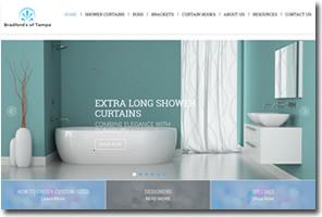 Web Design Lakeland FL Bradfords of Tampa