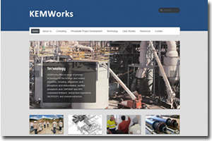 Website Design Lakeland FL - KEMWorks