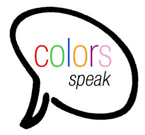colors-speak